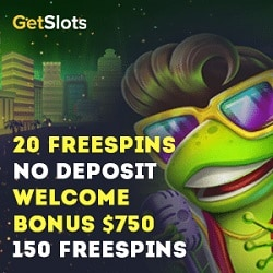 Sign Up for 150 Free Spins