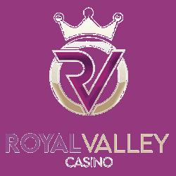 Royal Valley Welcome Bonus UK