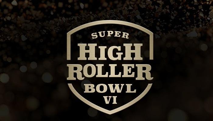 Super High Roller Bowl VI
