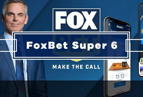 Fox Super 6 Picks - Win $1 Million This Week - Free To Play
