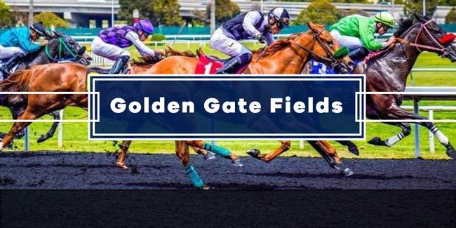 Today's Golden Gate Fields Picks