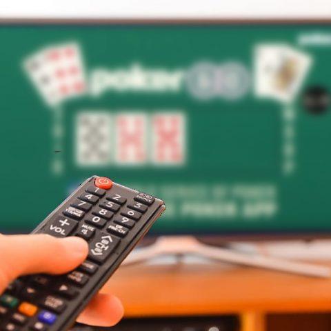 Watching The WSOP 2021